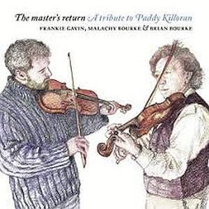 A Tribute To Paddy Killoran