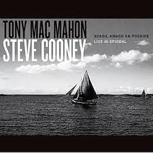 Tony Mcmahon - Live In Spiddal