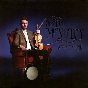 Joseph Mcnulty - A Step In Time