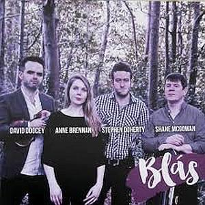 David Doocey - Blas