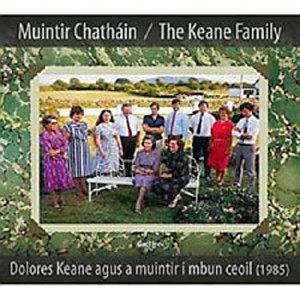 The Keane Family