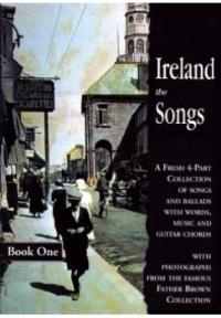 Ireland The Songs - Book 1