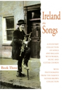 Ireland The Songs - Book 3