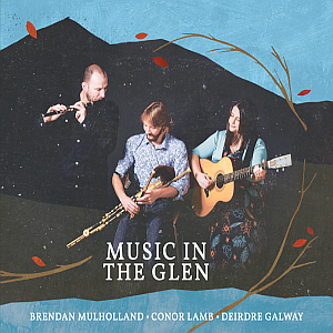 B Mulholland - Music In The Glen