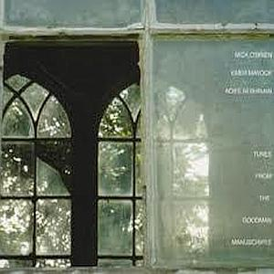 Tunes From The Goodman Manuscripts