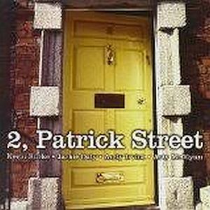 2 Patricks Street