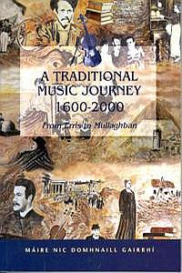 A Trad Music Journey 1600 -2000