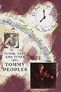 Tutor Text & Tunes - Tommys Peoples