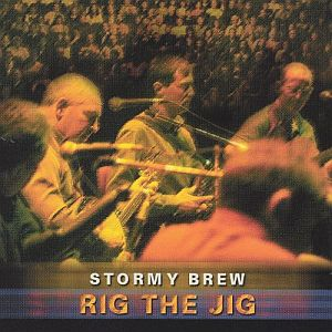 Rig The Jig - Stormy Brew