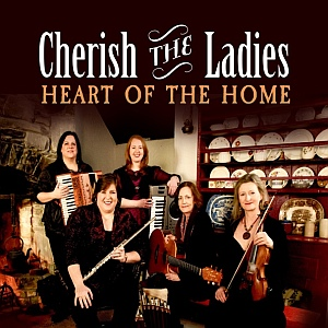 Cherish The Ladies Concert