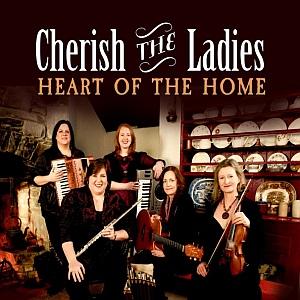Cherish The Ladies Concert