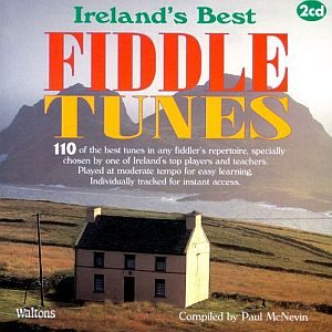 Irelands Best Fiddle Tunes