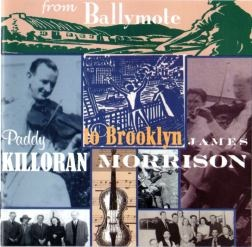 P Killoran - From Ballymote To Brooklyn