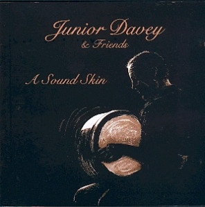 Junior Davey A Sound Skin