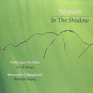 Brendan Begley - In The Shadow