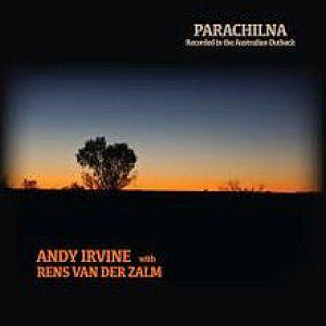 Andy Irvine Parachilna