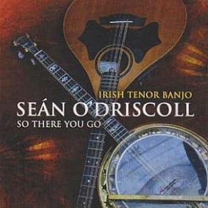 Sean O Driscoll So There You Go
