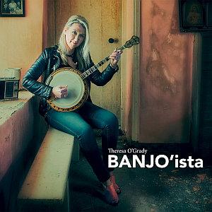 Theresa O Grady - Banjoista