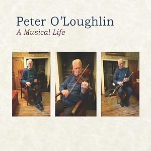 Peter O Loughlin - A Musical Life