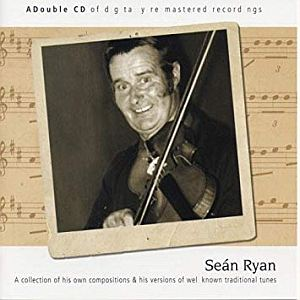 Sean Ryan - A Collection