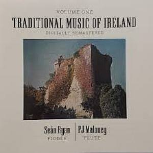 Sean Ryan - Traditional Music Of Ireland