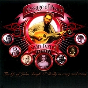 Sean Tyrrell - Message Of Peace