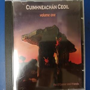 P O Connor & Friends - Cuimhneachan Ceoi