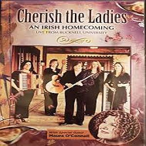 Cherish The Ladies An Irish Homecoming