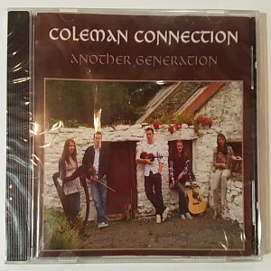 Coleman Connection - Another Generation