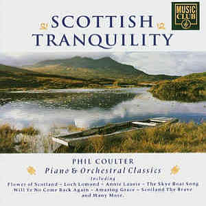 Phil Coulter - Scottish Tranquility