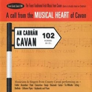 A Call From The Musical Heart Of Cavan