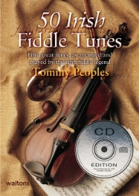 50 Irish Fiddle Tunes - Cd Ed