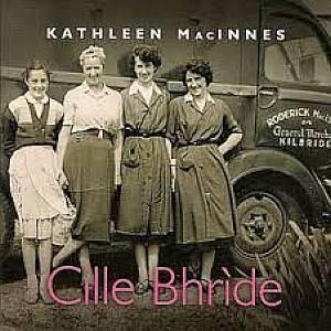 Kathleen Macinnes - Cille Bhride