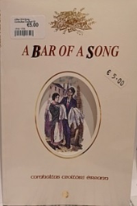 A Bar Of A Song