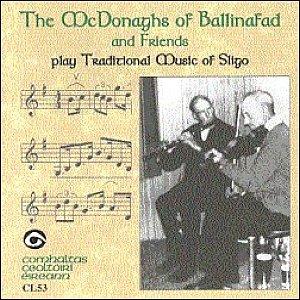 The Mc Donaghs Of Ballinafad