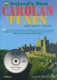 110 Irelands Best - Carolin Tunes- Cd Ed