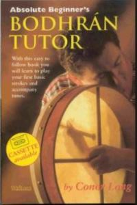Bodhran Tutor - Cd Ed