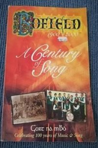 A Century Of Song - Bofield