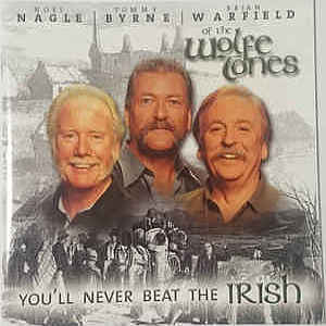 Wolfe Tones - Youll Never Beat The Irish