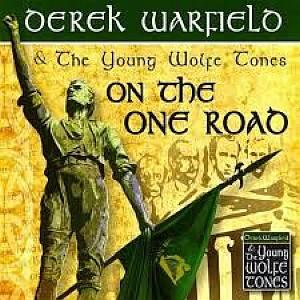 Derek Warfield - On The One Road
