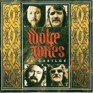 Wolfe Tones - As Gaeilge