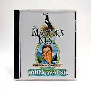 John G Walsh - Magpies Nest