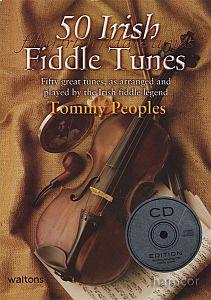 50 Fiddle Tunes - Cd Ed