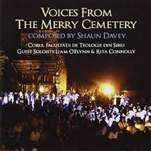 S Davey - Voices From The Merry Cemetery