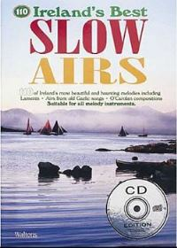 110 Irelands Best - Slow Airs - Cd Ed