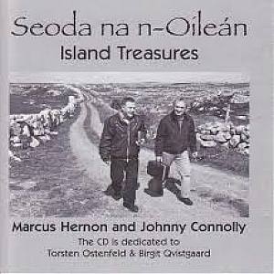 M Hernon & J Connolly - Island Treasures