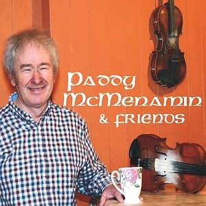 Paddy Mcmenamin And Friends