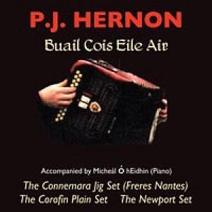 P.j Hernon - Buail Cois Eile Air