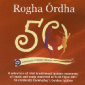 Rogha  - Ordha