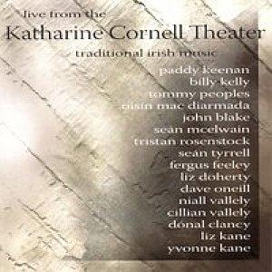 Katharine Cornell Theater